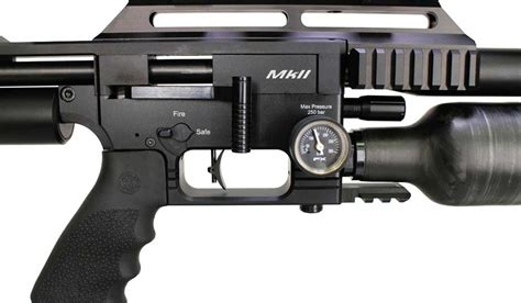 Fx Air Guns - Straight Shooters.